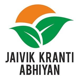Jaivik Bharat Logo 300